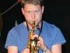 Saxofonist 1