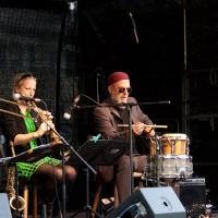 Jazz im Grünen