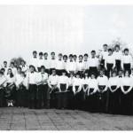 Bild des Orchesters 1984